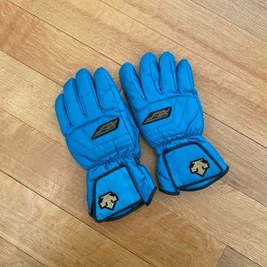 Descente Ski Gloves XL